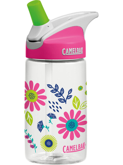 CamelBak Eddy - Gourde - 400ml Multicolore